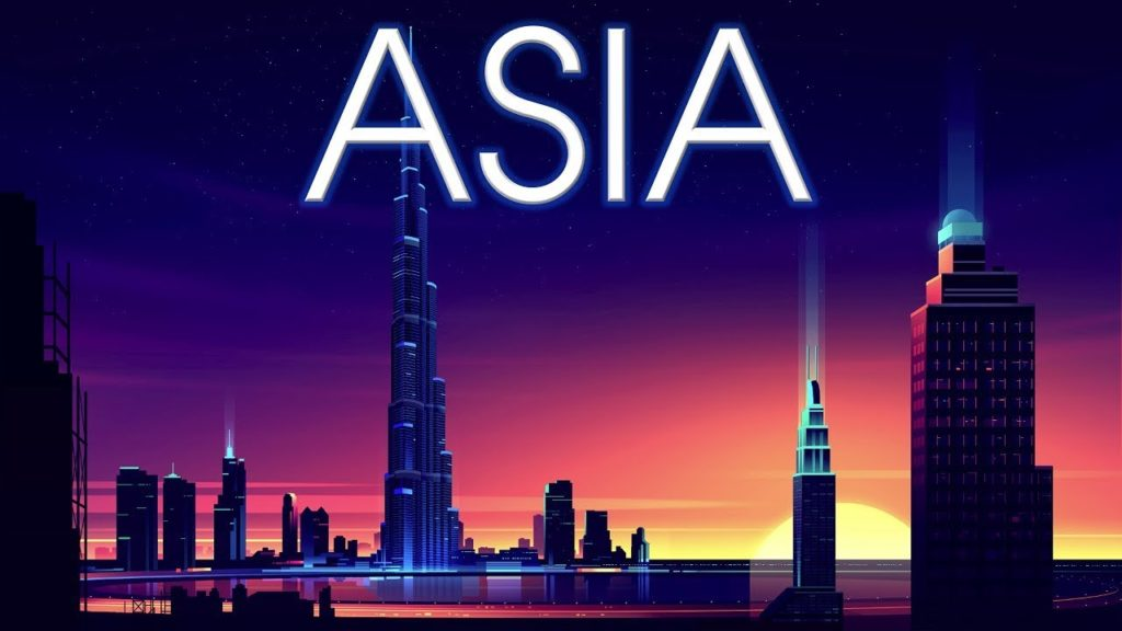 Top 10 Best Places to Visit in Asia  | 2019