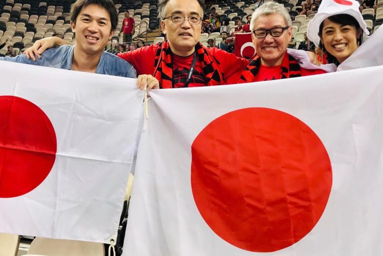 High hopes turned into devastation — and misery — for the Japan men's basketball...