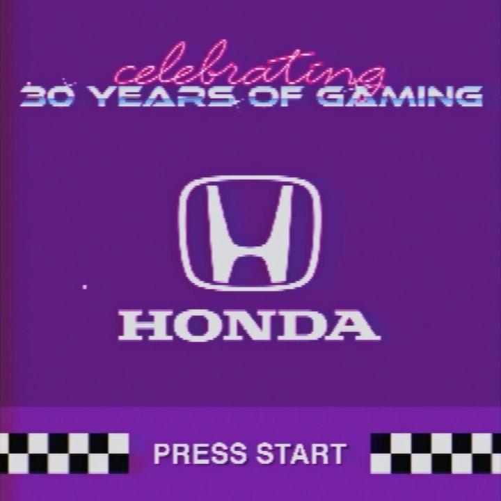 Grab that , because #NationalVideoGamesDay is here! Celebrate 30 years of Honda ...