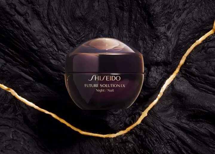 Rich. Exceptional. Luxurious. Pamper your skin before bedtime at night with Futu...