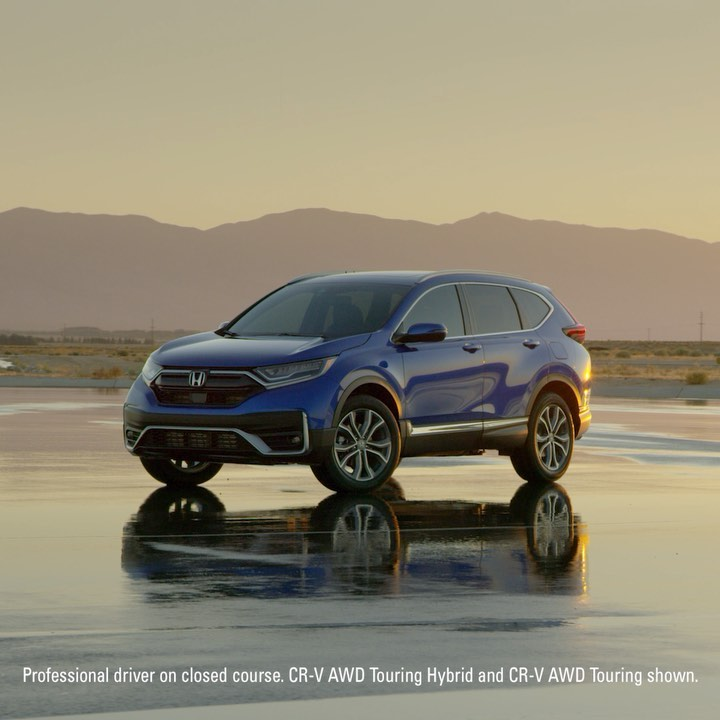 The best-selling CUV over the past 23 years now comes as a hybrid. Meet the 2020...