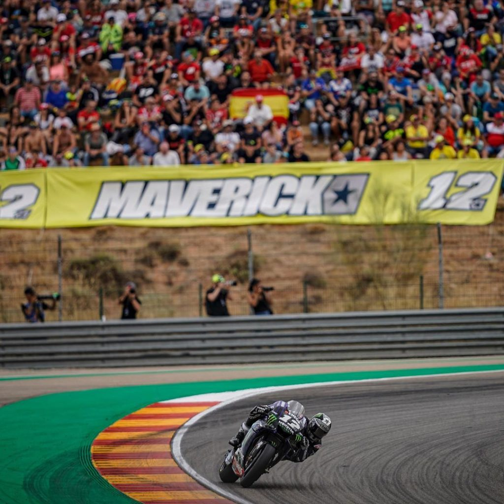 """@maverick12official : """"I knew second place was possible today, so I pushed and p..."""