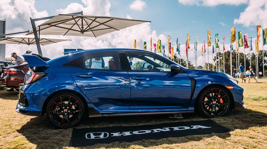 Did you know that #Honda has been partnering with music festivals for over a dec...