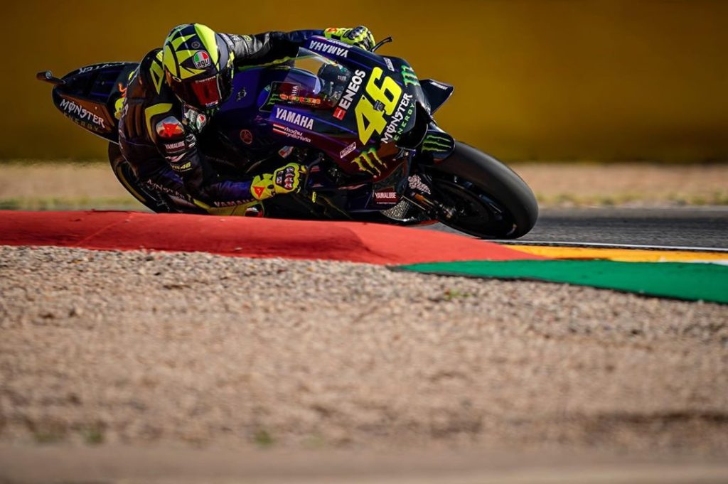 """@valeyellow46 : """"I'm very happy! In the morning we had a lot of problems, but in..."""