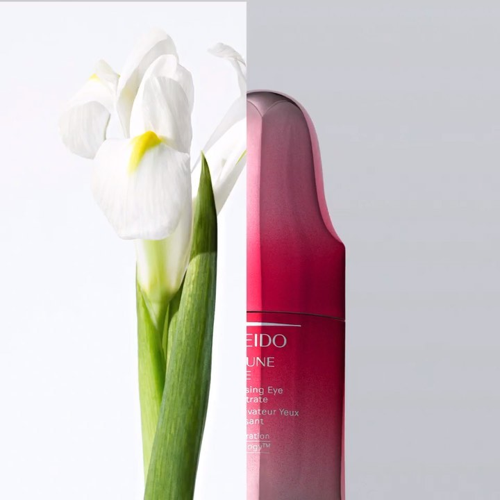 NEW Ultimune Power Infusing Eye Concentrate. Anti-oxidant rich Reishi Mushroom a...