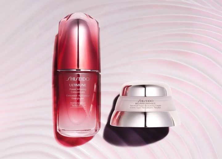 Embrace your inner strength with this powerful duo combination- Ultimune and Bio...