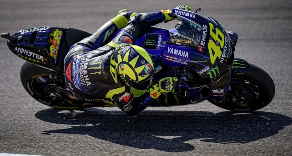 """@valeyellow46 : """"At the end the results are not so bad. When you start from the ..."""