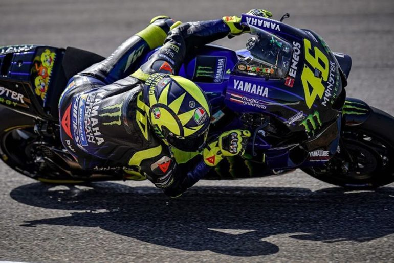"@valeyellow46 : ""At the end the results are not so bad. When you start from the ..."