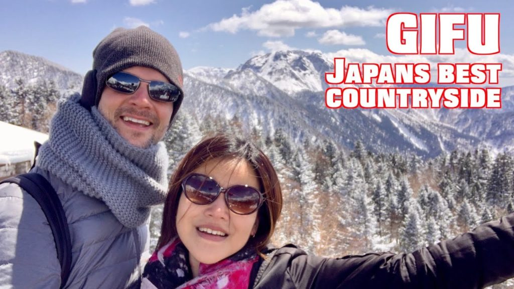 GIFU - Japan's Best Countryside Towns: Going Off the Beaten Path | Travel Guide 2019