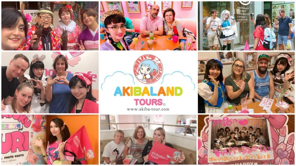 "Join Us Everyday! Guided walking tour in ""Akihabara! Harajuku! Asakusa!"""