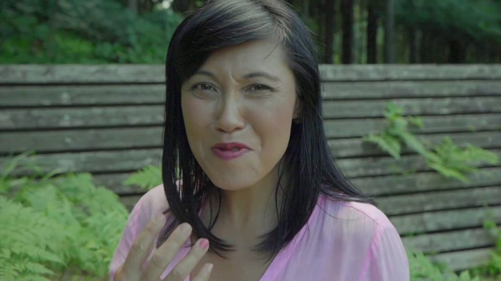 BBC Travel Show - Forest bathing in Japan (week 30)