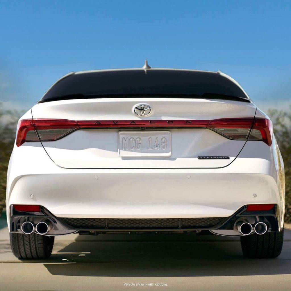 Perfectly balanced and ready to roar! #Avalon #LetsGoPlaces...
