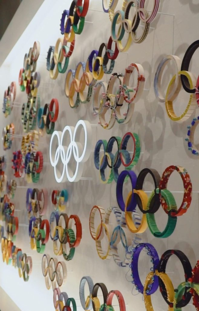 Located next to the Olympic Stadium, the museum is also known to be the centre o...