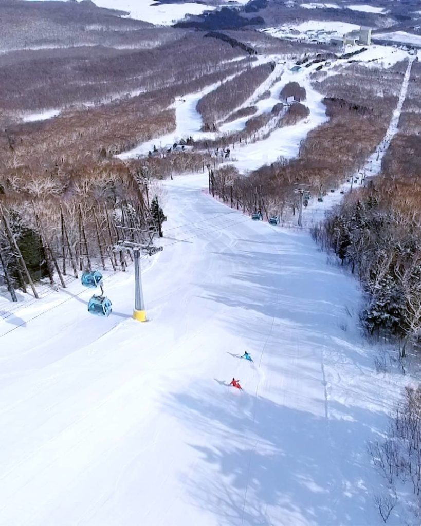 Appi is another ski resort in the Tohoku area that we would like to share with y...