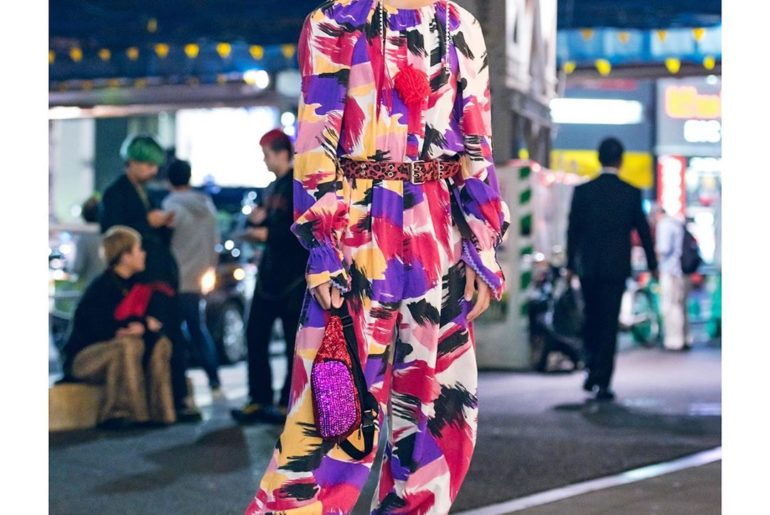 Street snaps from the second day of Tokyo Fashion Week are now up on @Vogue USA!...