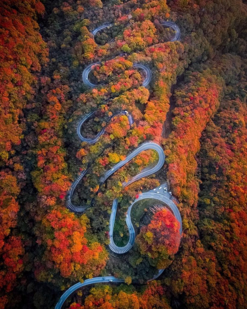 Weekends and road trips just go together, and is there much better than Tochigi'...