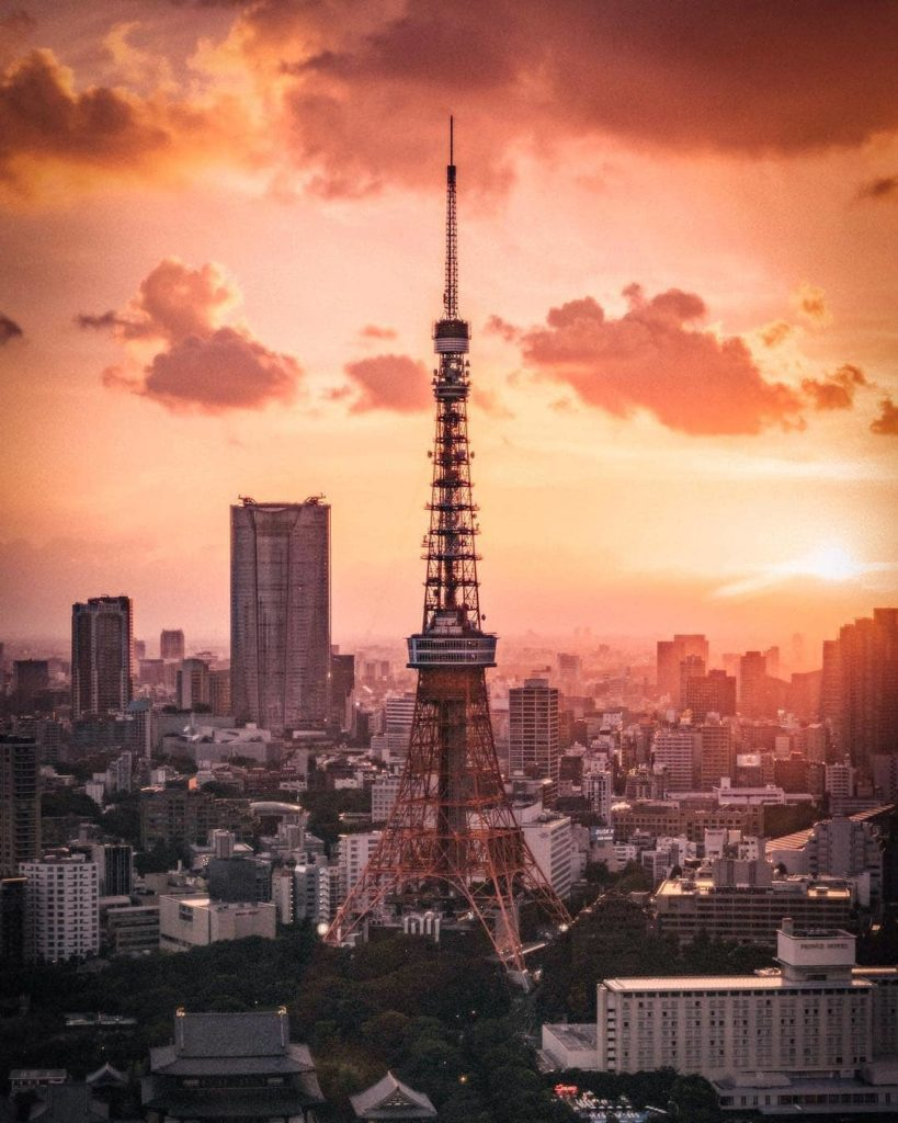 Have questions about your upcoming trip to Japan? Add them in the comments below...