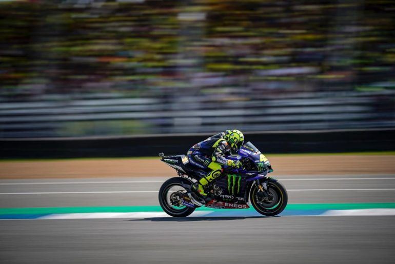 "@valeyellow46 : ""Unfortunately, I always have the same problem. After seven, eig..."