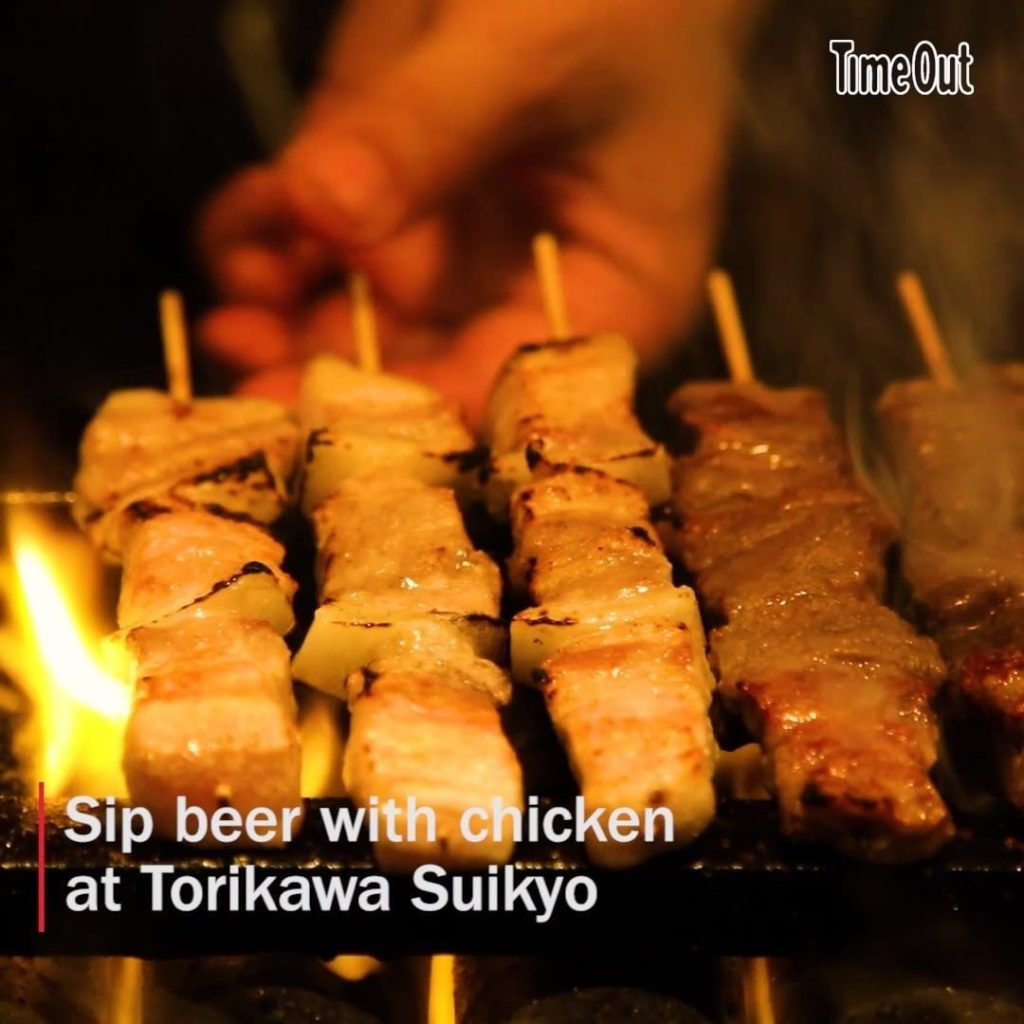 Heading to Fukuoka for the Rugby World Cup? Eat your way around the city. #visit...