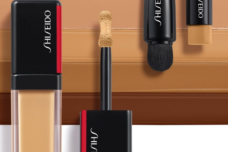 From full coverage to barely there, these buildable formulas have you covered. P...