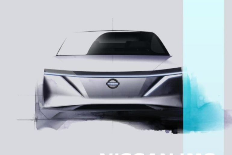 From the drawing board to the streets. The #NissanIMs was designed to transform ...