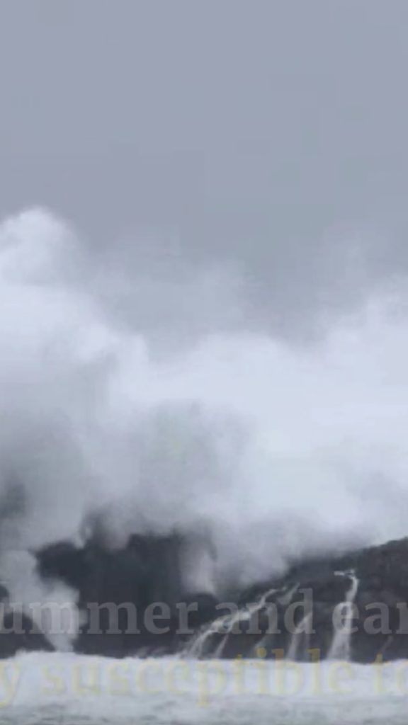 Typhoon Hagibis, numbered as Typhoon No. 19 in Japan, is expected to be the larg...