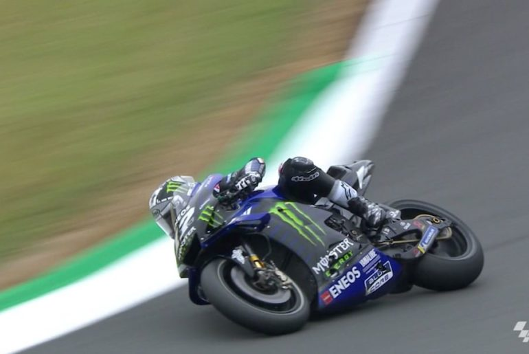The #JapaneseGP is shaping up to be a scintillating race weekend.  #MonsterYamah...