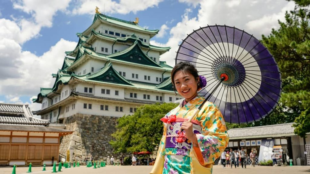 Nagoya, Japan's fourth largest city, is filled with so much to see and do. It's ...