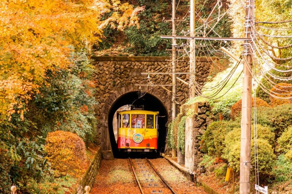 TOKYO?!? WHO KNEW!?! Located just 40 miles from central Tokyo, Mount Takao is an...
