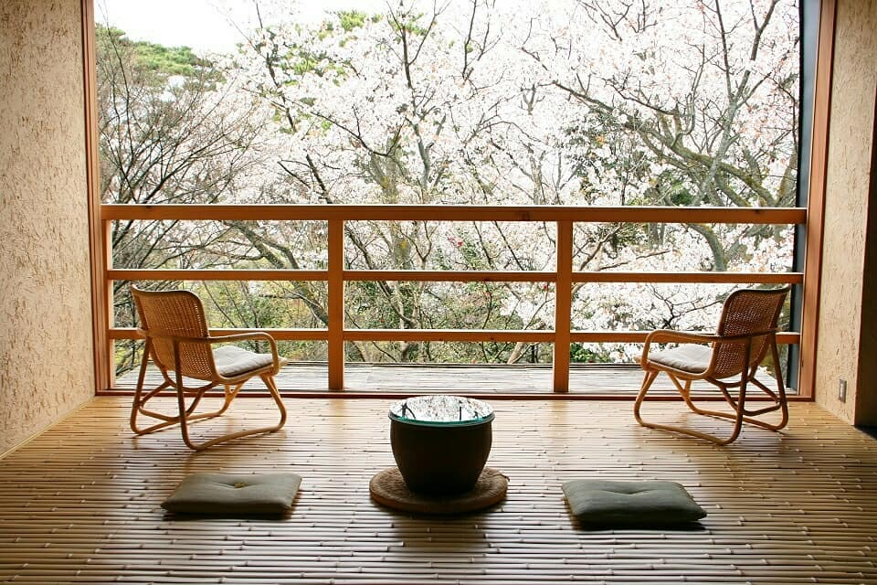 Refresh your mind and body with a stay at Beniya Mukayu, a ryokan nestled in the...