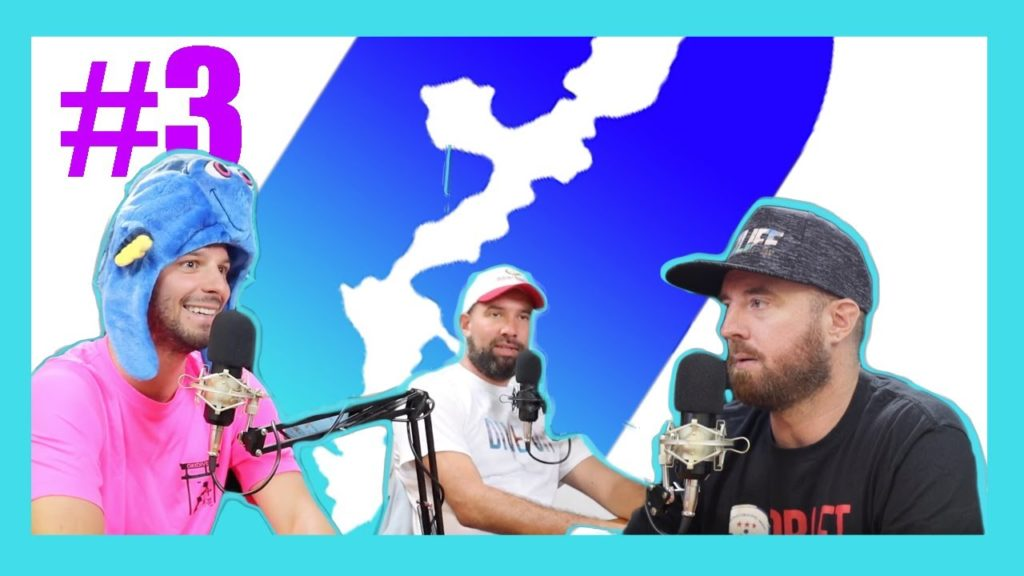 The OKILIFE Show #3 The Blue Zone Diet, Open Water Diving, and Riding the Hoverboard