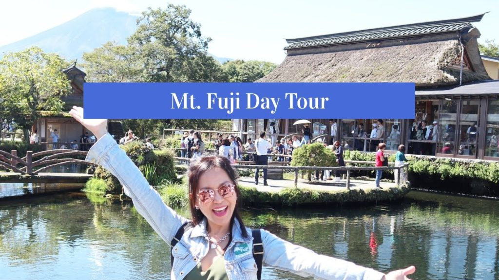 Mt. Fuji Day Tour   Klook Tour Package
