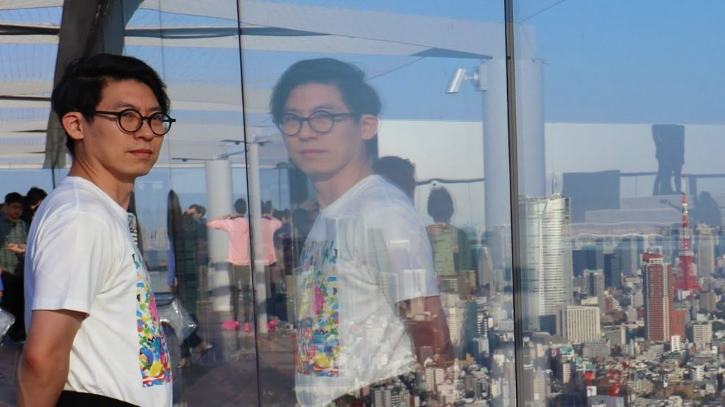 THANK YOU: Happy Birthday in Tokyo