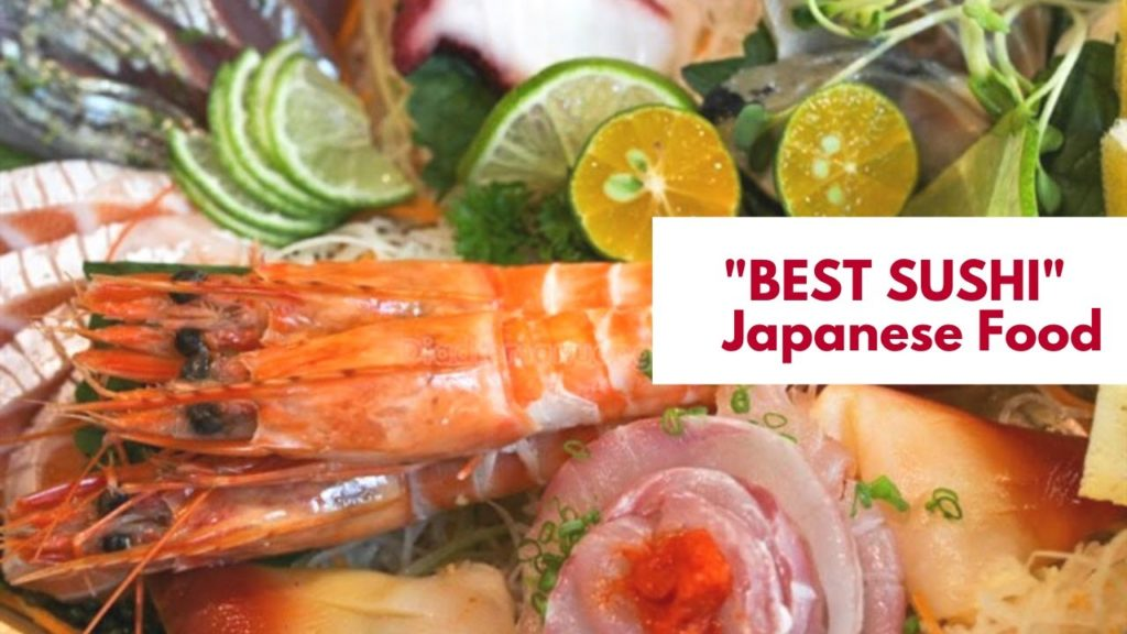 BEST SUSHI - Japanese Food in Ho Chi Minh City