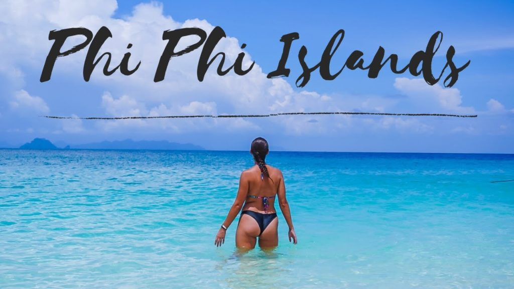Travel Guide To Phi Phi Island