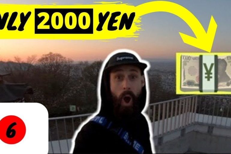IS JAPAN REALLY THAT EXPENSIVE??? / JAPAN TRAVEL GUIDE