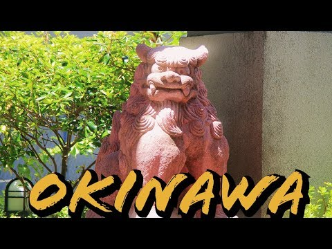 Tourist spots in Okinawa recommended by Japanese