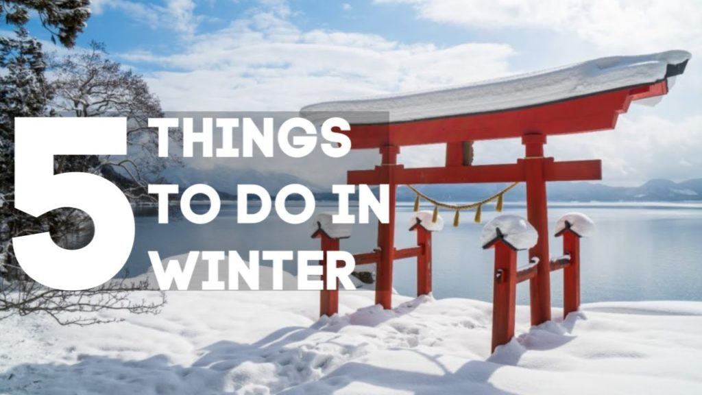 5 Things To Do In Japan In Winter   Off The Beaten Path