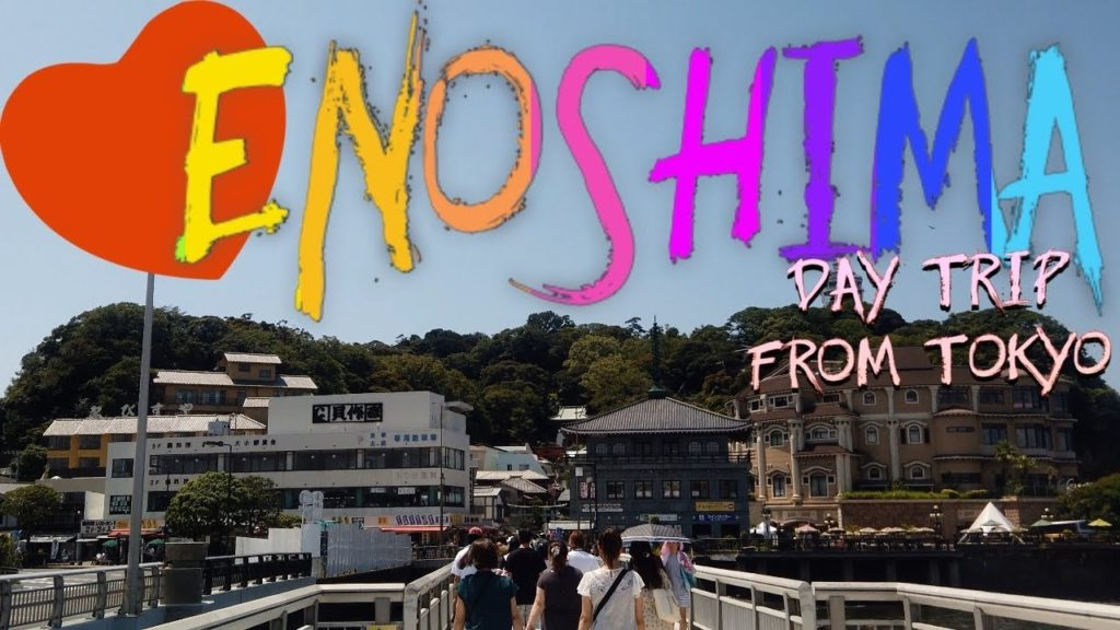 Enoshima is the Perfect day trip from Tokyo - Japan travel guide