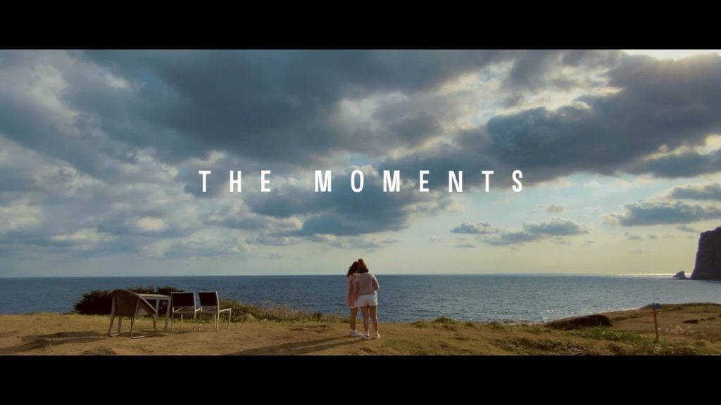 THE MOMENTS | KOREA CINEMATIC TRAVEL VIDEO