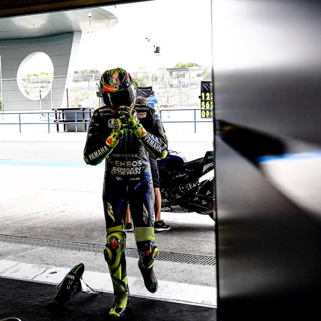 """@valeyellow46 : """"It's a shame about the weather today. It was an important day b..."""