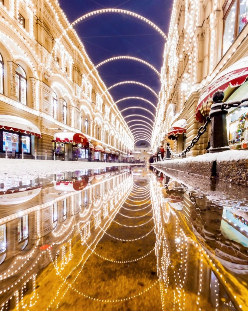 . Christmas in Russia isn't celebrated on December 25th. Do you know when it is?...