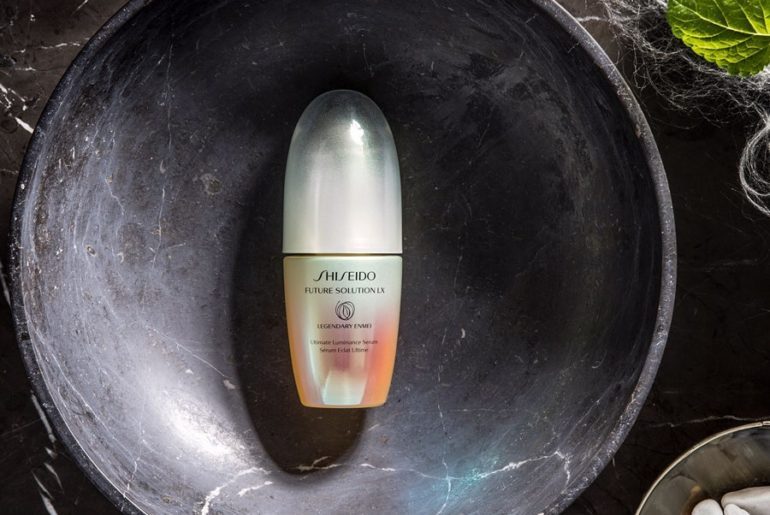 New Legendary Enmei Ultimate Luminance Serum. Formulated with Legendary Enmei He...