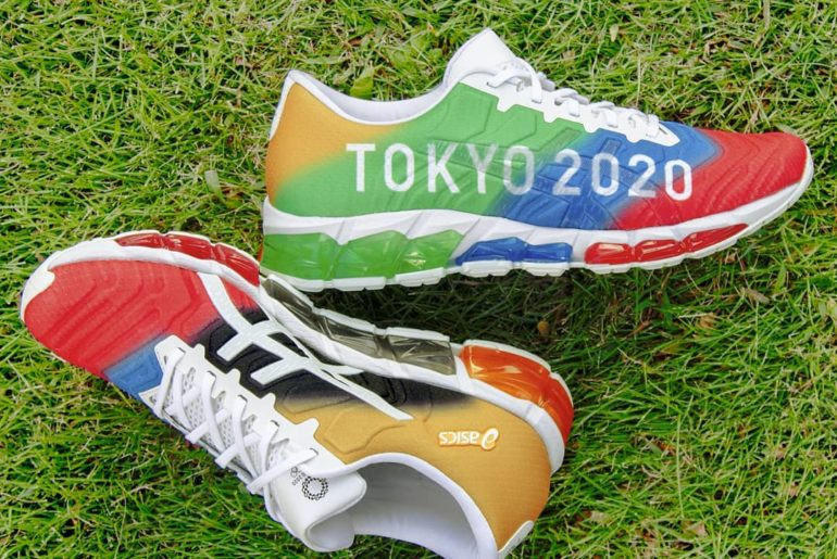 To celebreate the #1YearToGo milestone reached by #Tokyo2020, our partners @asic...