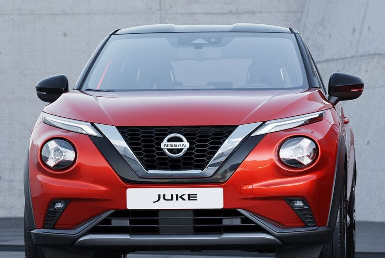 New levels of performance. New levels of tech. All-new JUKE.  #NissanJUKE #Nissa...