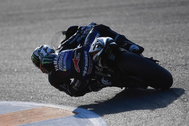 @maverick12official worked on tyre life and finished Day 1 of the Valencia test ...