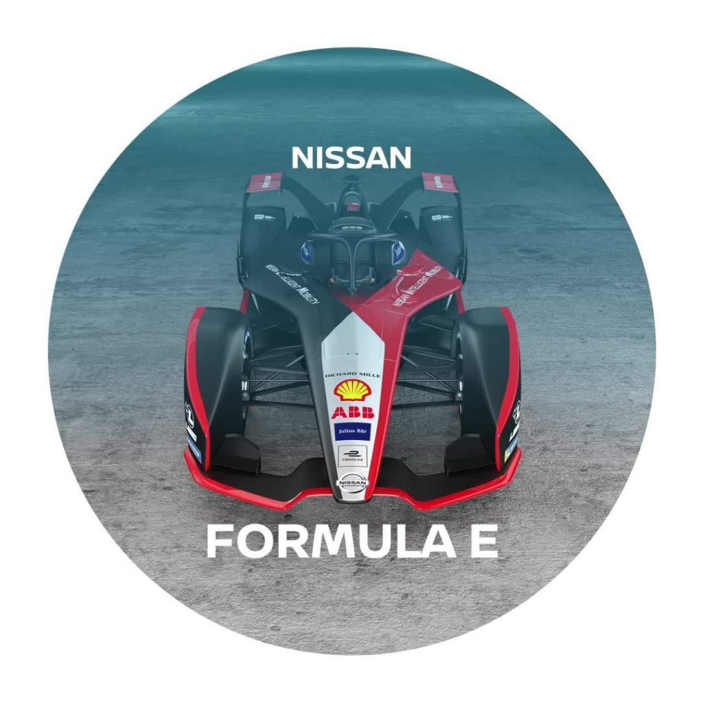 In preparation for the next season of #FIAFormulaE, we took it a step further wi...