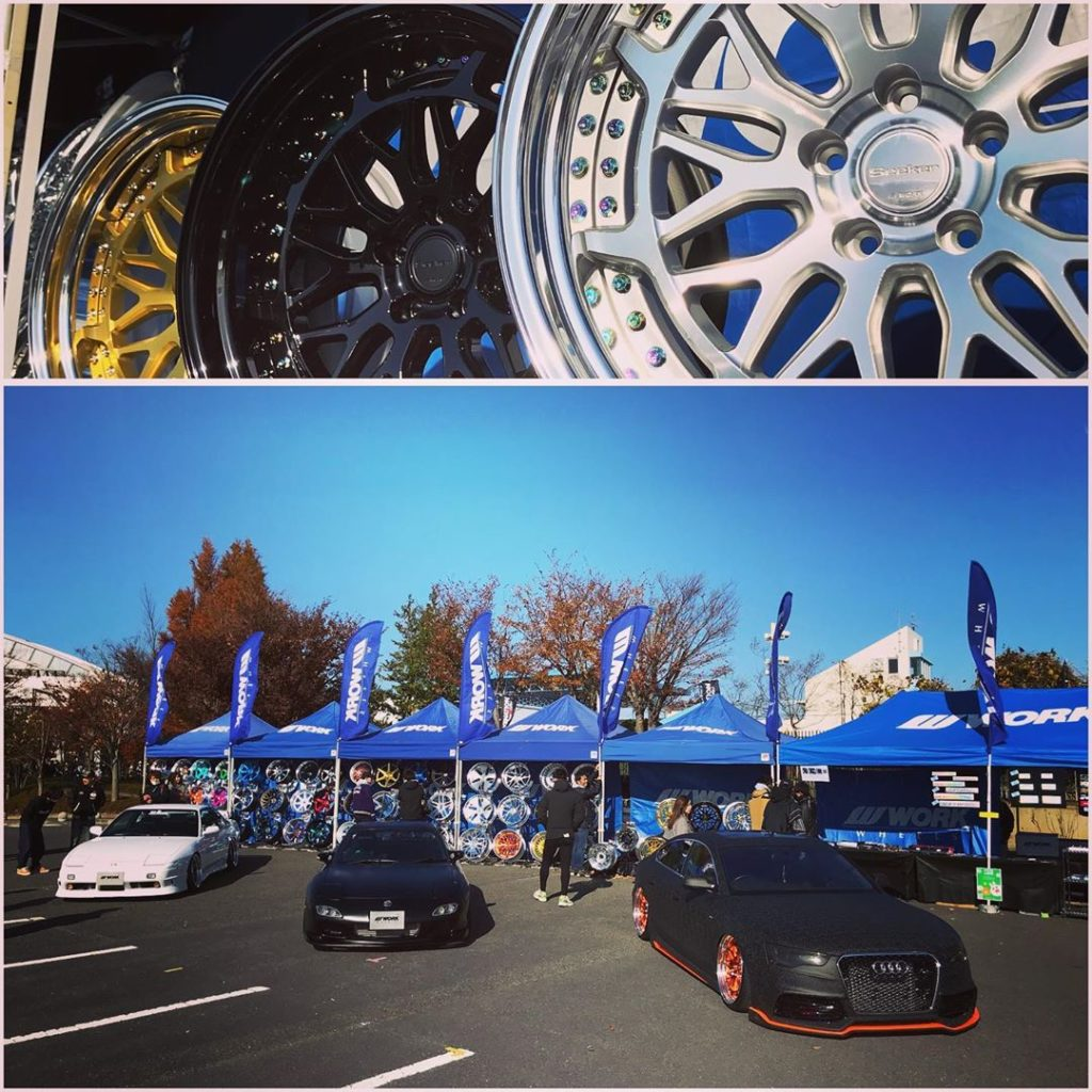 Stancenation Japan G Edition in Fukushima! With pre-release of the NEW WORK Gran...