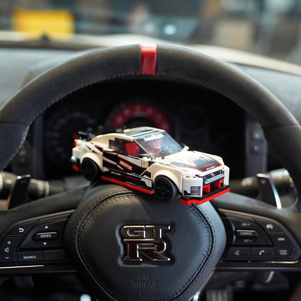 No driver's license required! Thanks to our partnership with@LEGO_Group,childr...