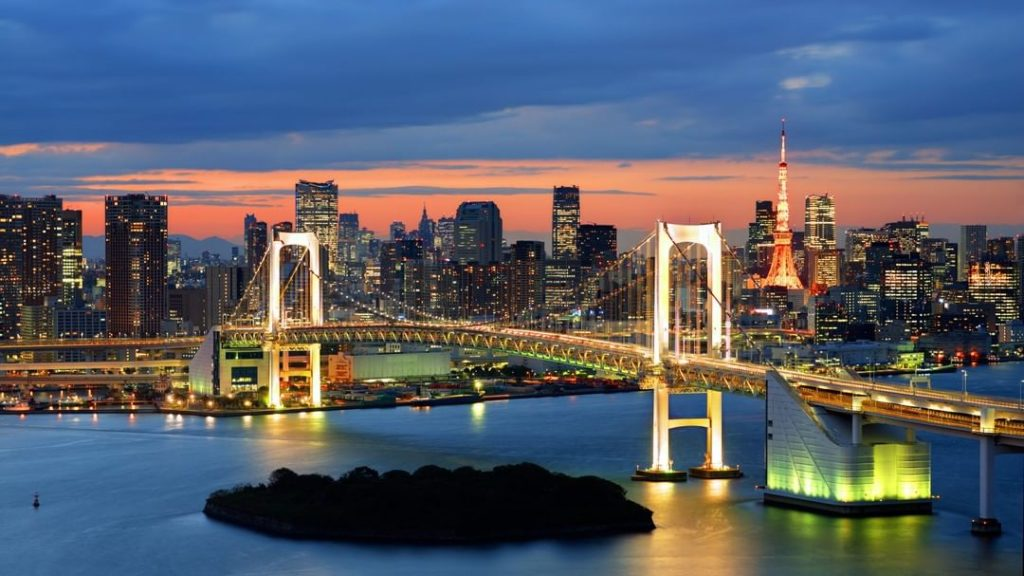 Tokyo is once again the city with the most MICHELIN starred restaurants in the w...